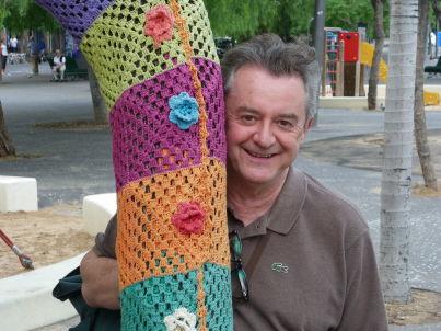 Ihr Gastgeber Peter Beer