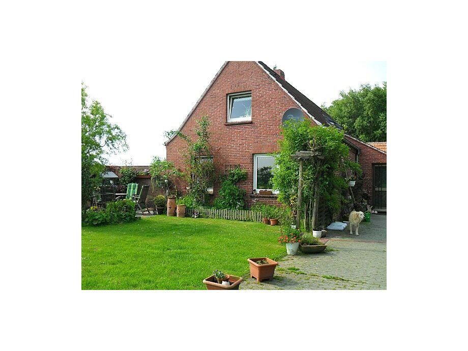 Das Haus mit der Terrasse