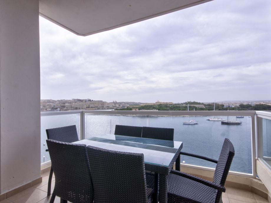 Außenaufnahme Astounding Views Tigne Seafront 4-bedroom Apt