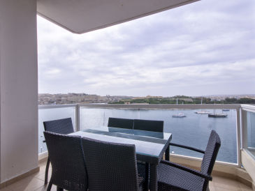 Ferienwohnung Astounding Views Tigne Seafront 4-bedroom Apt