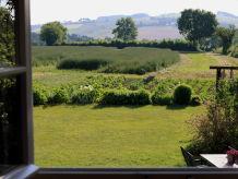 Ferienwohnung Morgensonne auf dem Hetzgeshof