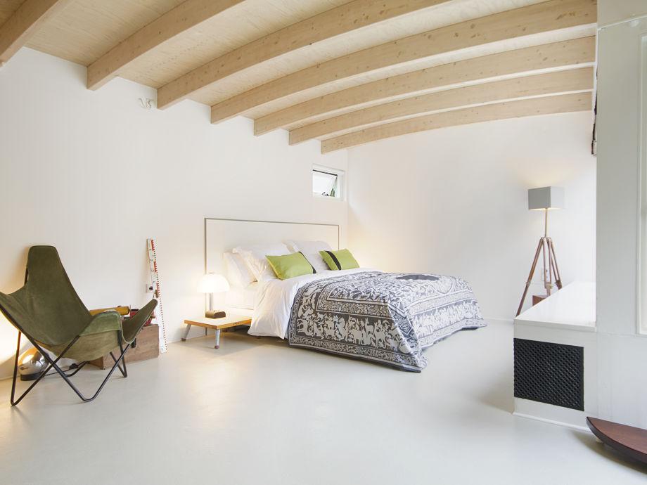 Übersicht Doppelbett