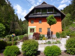 Ferienwohnung Gartenblick Heike Baumhaker
