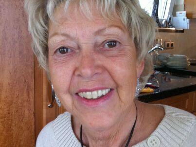 Ihr Gastgeber Marion Ebert