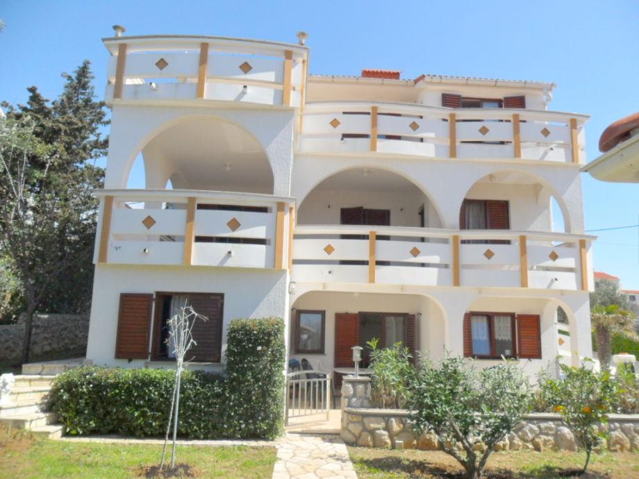 Villa Vuk