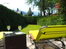 Ferienhaus Basecamp Garmisch