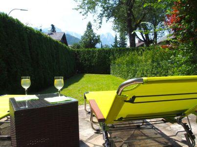 Basecamp Garmisch