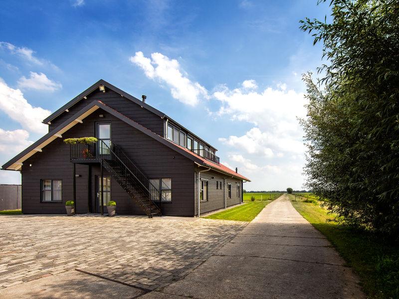 Ferienwohnung Gastenverblijf Hoogenboom
