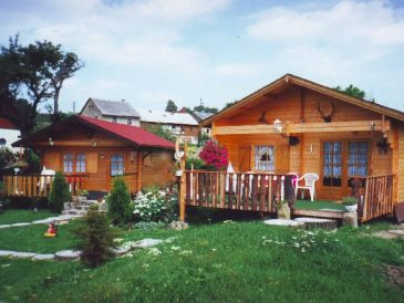 Ferienhaus Feriendomizil Schwenke