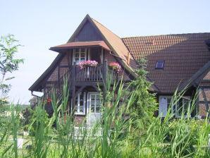 Ferienwohnung Vogelsang-Warsin