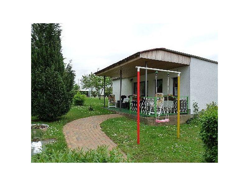 Ferienhaus Blankensee