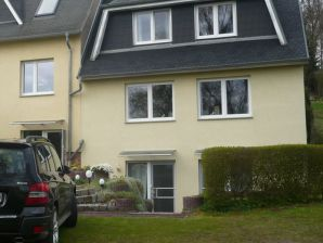 Ferienwohnung in Göhren 0001/400R02