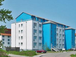 Ferienwohnung Düne 44b in Zinnowitz