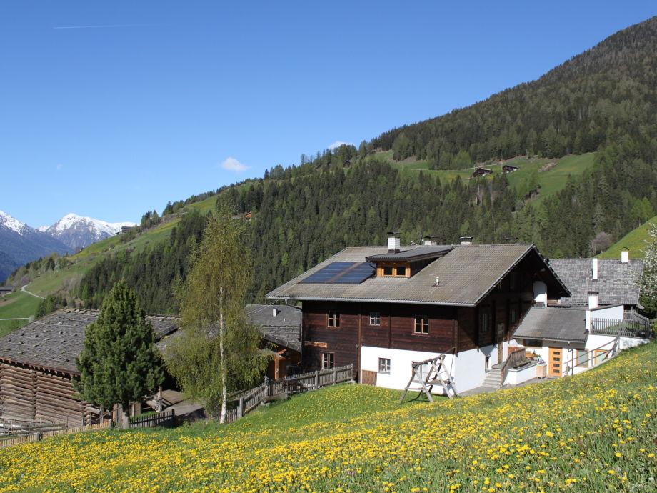 Bauernhof - Sommer
