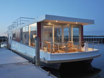Hausboot Wellenreiter Nr. 2