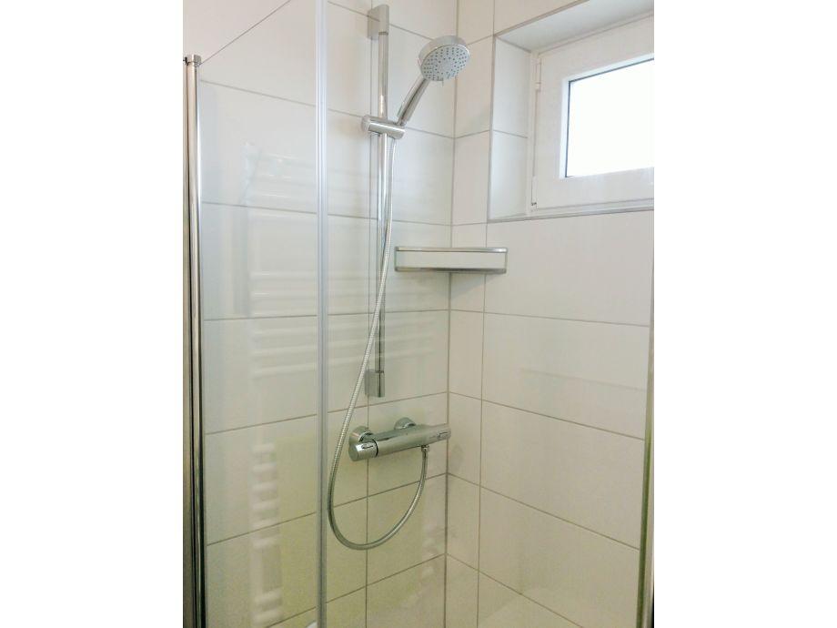 Dusche Am Fenster : Ferienwohnung im Haus Alte Liebe mit Meerblick, Cuxhaven – Firma CUX