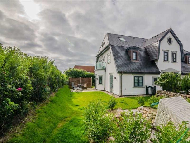 Ferienwohnung 1 Villa Aegir (KÖNIG SYLT, VAW/01)