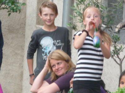 Ihr Gastgeber Susanne Baltes