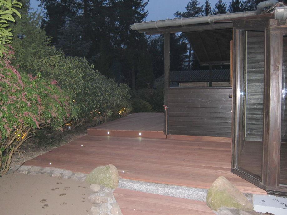 ferienhaus heideblockhaus dachsbau l neburger heide. Black Bedroom Furniture Sets. Home Design Ideas