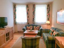 Ferienwohnung Sanssouci in der Villa Strandblick