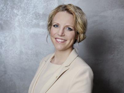 Ihr Gastgeber Sabrina Preuß