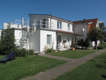 Holiday apartment Dream of the Baltic Sea