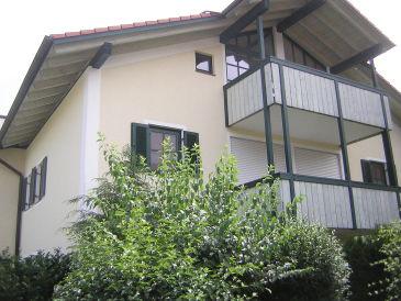 Ferienwohnung Kirschgarten Schröppel