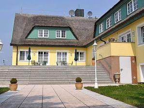 Ferienwohnung Grunewald im Haus Berlin