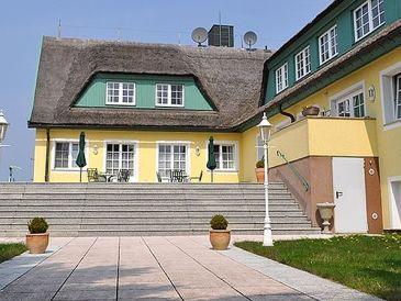 Ferienwohnung Weißensee im Haus Berlin