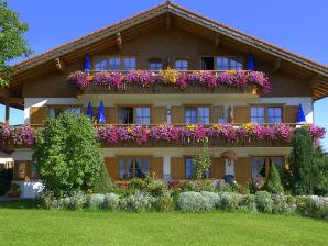 Ferienwohnung Sonnenkopf im Landhaus Aigner-Vogler