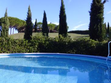 Ferienwohnung Casalevecchio Nummer Zwei