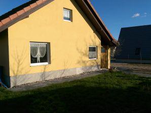 Ferienhaus Hermanowski