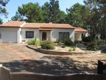 Ferienhaus 12 La Faute Vendée