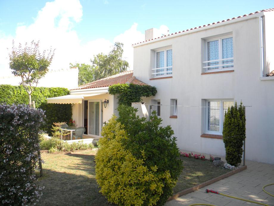Haus 44 Ansicht 1