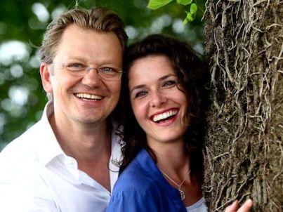 Ihr Gastgeber Ralph und Isabella Seifried