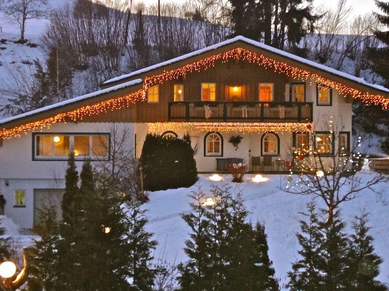 Holiday house Landhaus Leogang