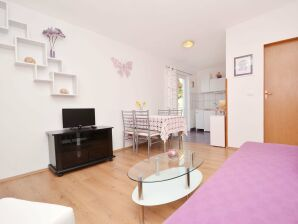 Holiday apartment Branka 3