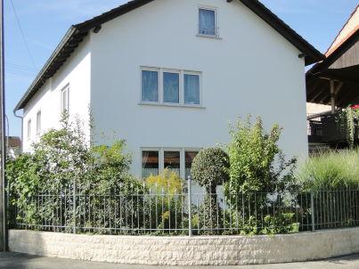 Rosenbogen Landhaus Marga
