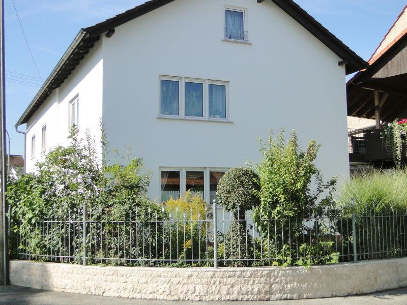 Ferienwohnung Rosenbogen Landhaus Marga