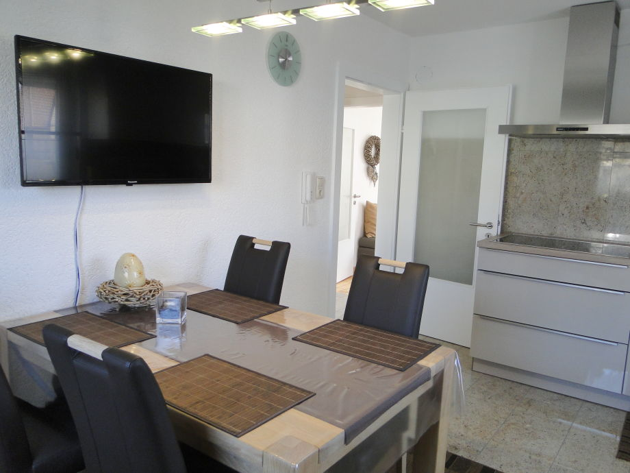 ferienwohnung rosenbogen landhaus marga oberfranken. Black Bedroom Furniture Sets. Home Design Ideas