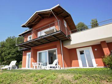 Ferienhaus Villa Spa Anna