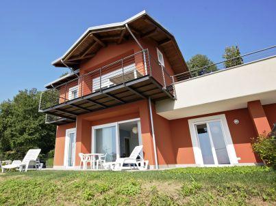 Villa Spa Anna