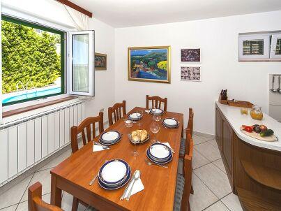 Family villa Zivana