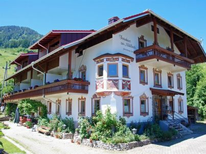 Nr.11 Alpenglück