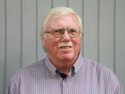 Ihr Gastgeber Hermann Braun