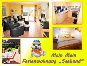 Ferienwohnung Seehund