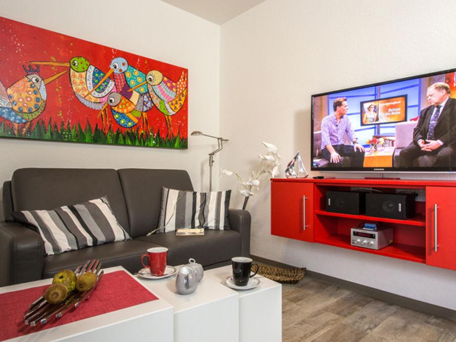 ferienwohnung neehuus whg 4 nordseeheilbad borkum firma insellust exklusive ferienimmobilien. Black Bedroom Furniture Sets. Home Design Ideas