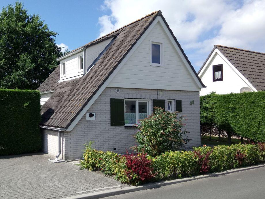 Haus Grevelingen 44