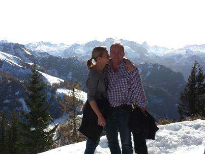 Ihr Gastgeber Ralf und Hilde van Gils