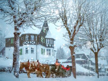 Ferienwohnung Ahornspitze